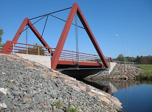 LCA för broar