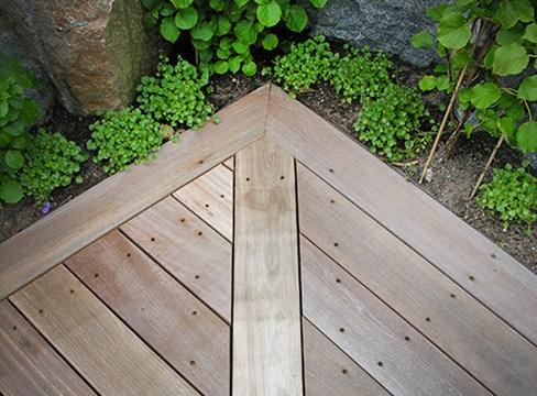 Vanliga frågor om trä