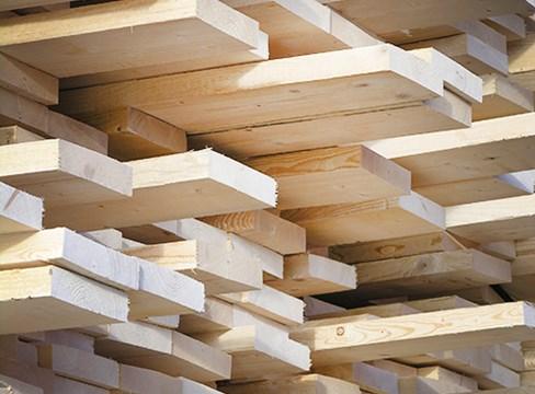 Standarder inom byggproduktområdet