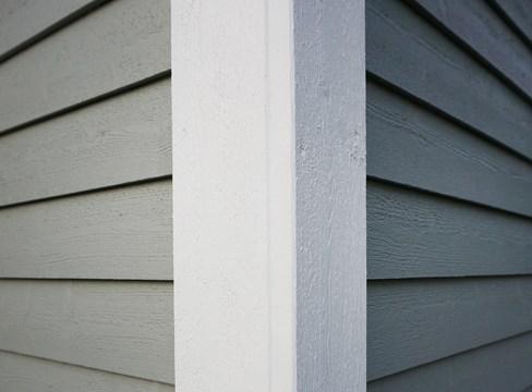 Ny kalkylator visar besparing med målade utvändiga panelbrädor