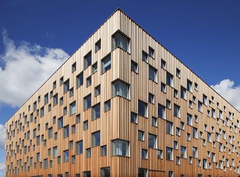 Arkitekthögskolan vid Umeå universitet