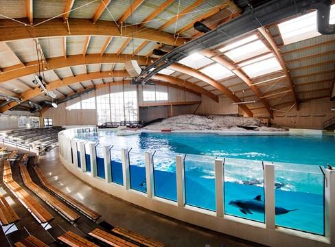 Kolmårdens Delfinarium