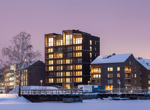 Västerås Stadskaj