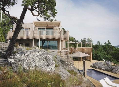 Villa Moelven