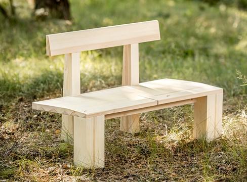 Sauna Seat