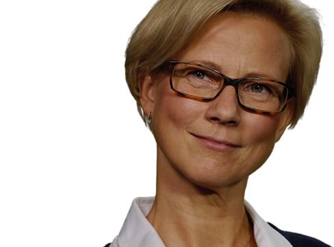 Veronica Yverås