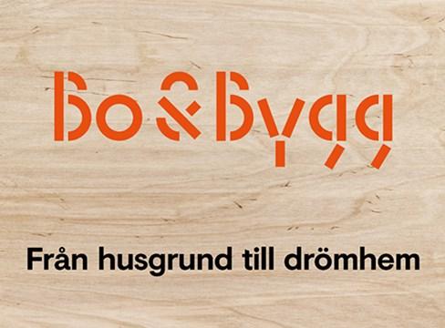 Bo & Bygg