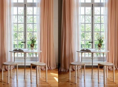 Swedish Design Moves Paris
