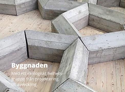 Så bygger vi norra Sveriges städer mer hållbart