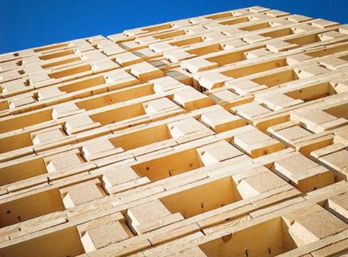 Träförpackningar ger företag viktiga konkurrensfördelar