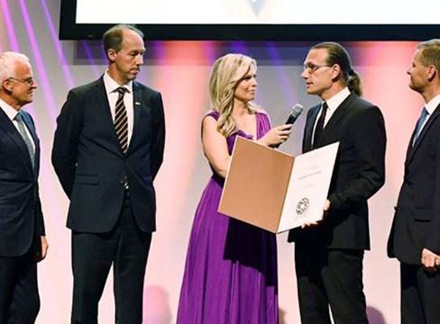 Våra gratulationer till två svenska Schweighofer-pristagare