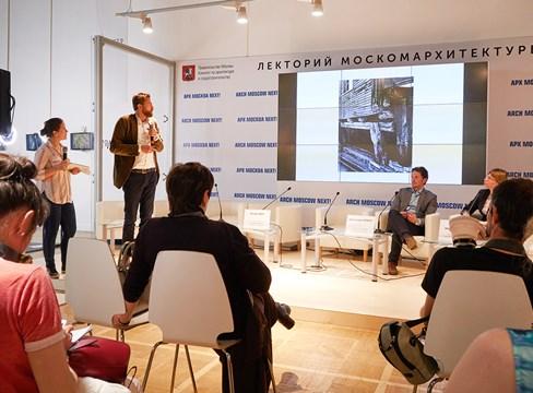 Svenskt träbyggande lockar i Ryssland