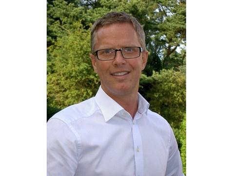 Jörgen Hermansson från Södra blir European Woods nya ordförande