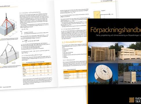 Varmt mottagande av efterfrågad handbok om träförpackningar