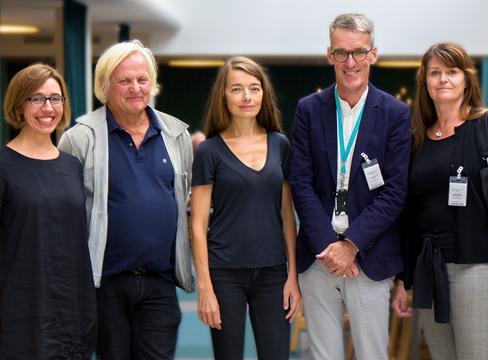 Här är juryn för Träpriset 2020!