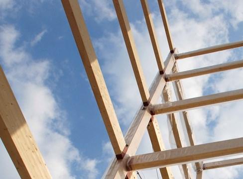Bygga med trä, både för klimat och affärsnytta – vem tar stafettpinnen?