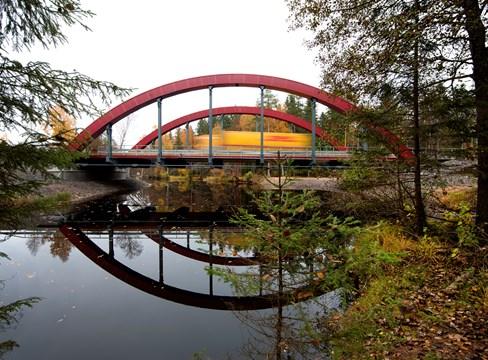 För ett mer fossilfritt Göteborg – bygg broar av trä