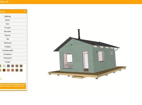 Digital designhjälp för hemmafixarens vårprojekt
