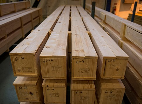 Efterfrågad handbok om träförpackningar lanseras under Scanpack