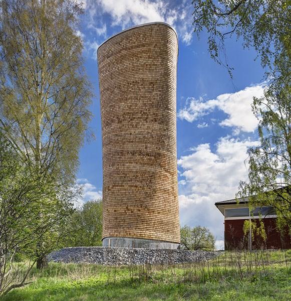 Stockholms nya landmärken