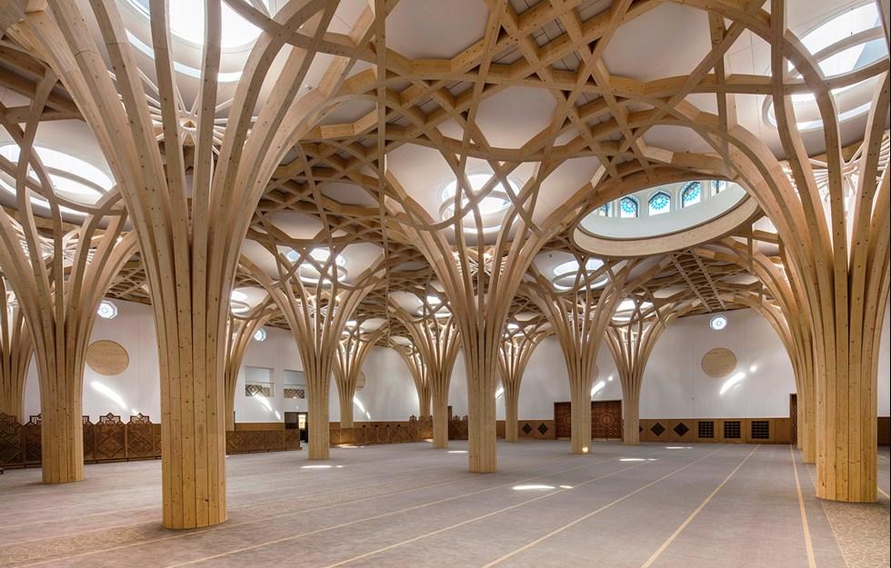 Design med rötter i många kulturer